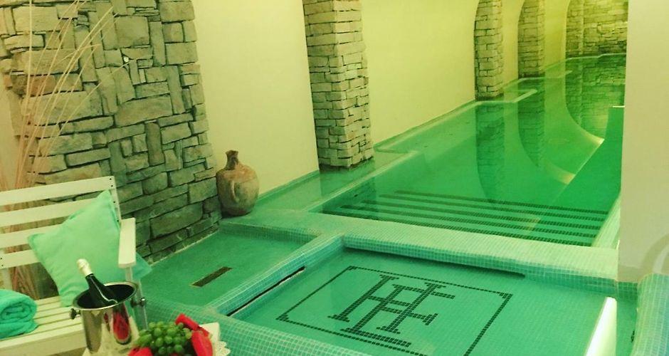 Bagno Giapponese Terme Ischia : I migliori percorsi termali di ischia ischiaprenota